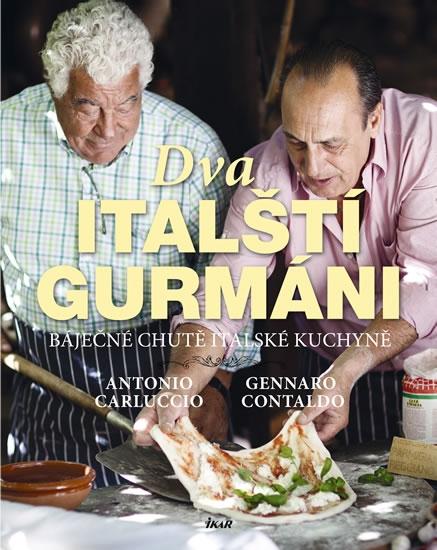 Dva italští gurmáni, Foto: