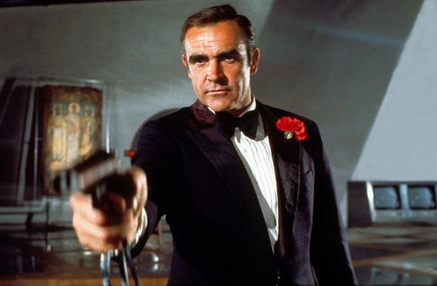 Nesmrtelný 007 Foto: archiv Prima