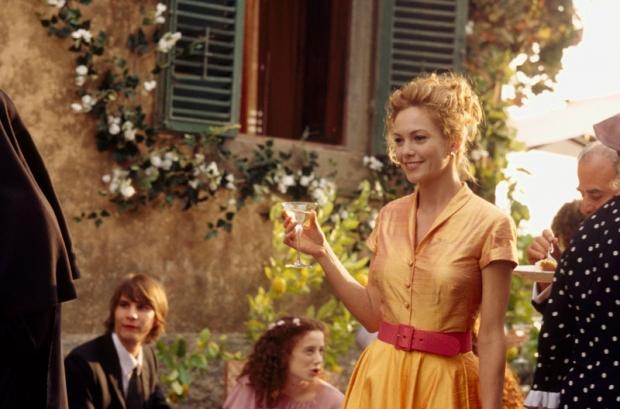 Pod toskánským sluncem - buďte krásná