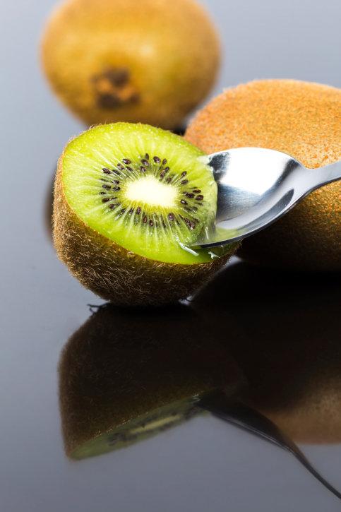 Lahodné kiwi 6 Foto: