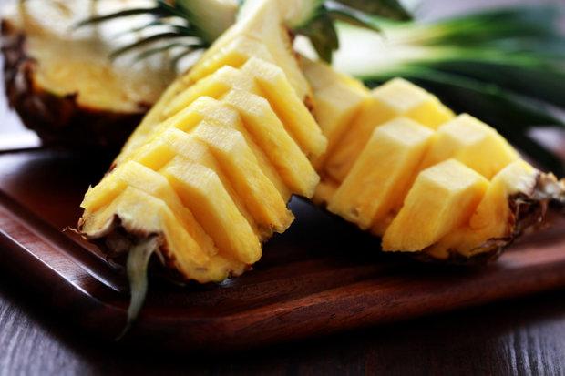 Ananas si kupte zas! 2 Foto: