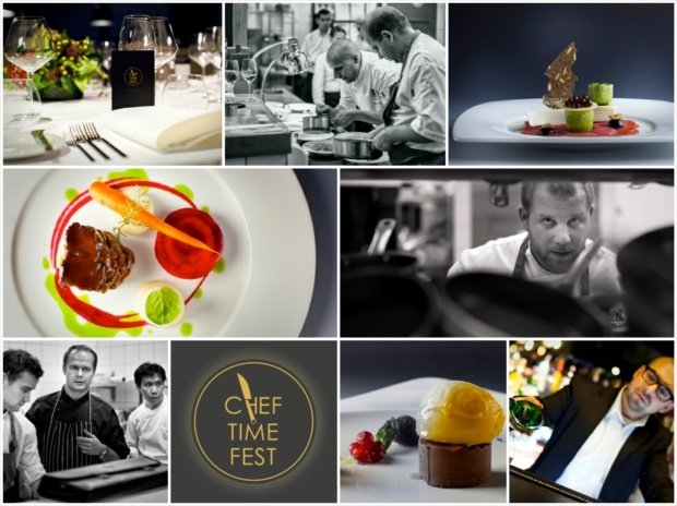Chef Time Fest zima 2015 2 Foto: