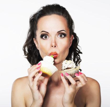 Jste na dortíčky, čokoládu nebo spíš na něco slaného? Foto: