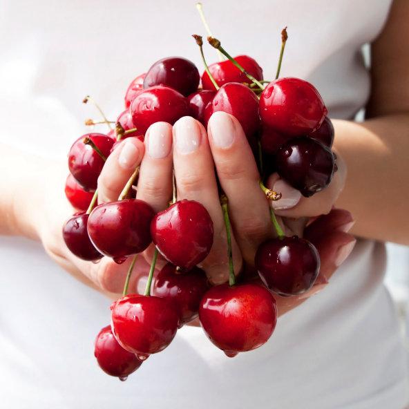 Třešně a višně 3 Foto: