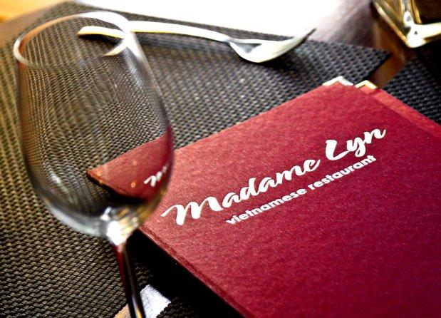 JAKOŽE, COŽE?! představuje Madame Lyn 4 Foto: