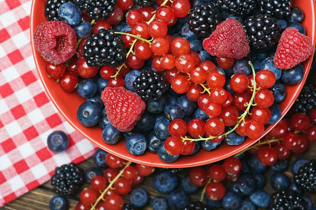 Jídelníček odborníků na výživu II 5 Foto: