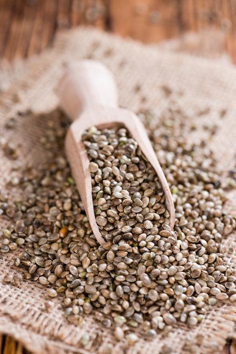 Nejlepší recepty, do kterých můžete přidat konopné semínko 2 Foto: