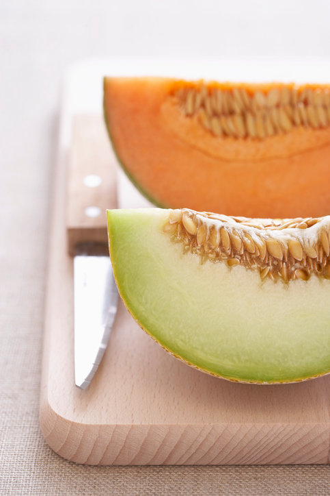 Meloun cukrový – rozmanitá pochoutka zAsie 2 Foto: