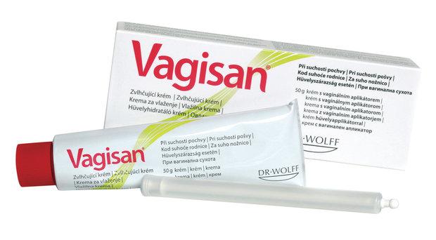 Vagisan Foto: