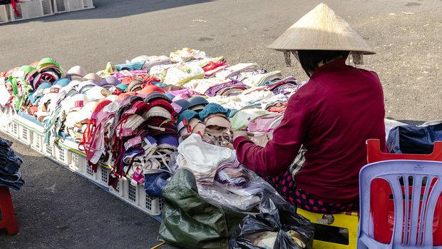 Nekupujte levné spdoní prádlo, může být nebezpečné Foto:
