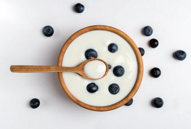 trendy ve výživě 2018 - jogurty bez mléka Foto: