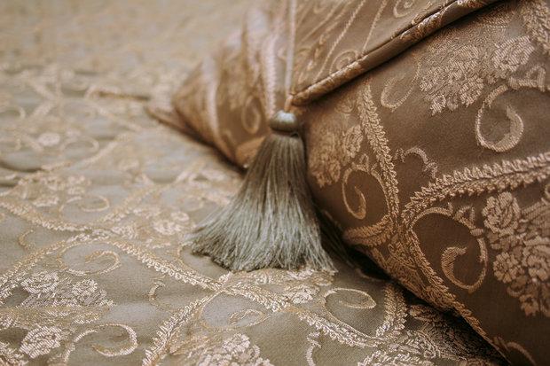 Vzácné materiály čistěte velmi opatrně.  Foto: