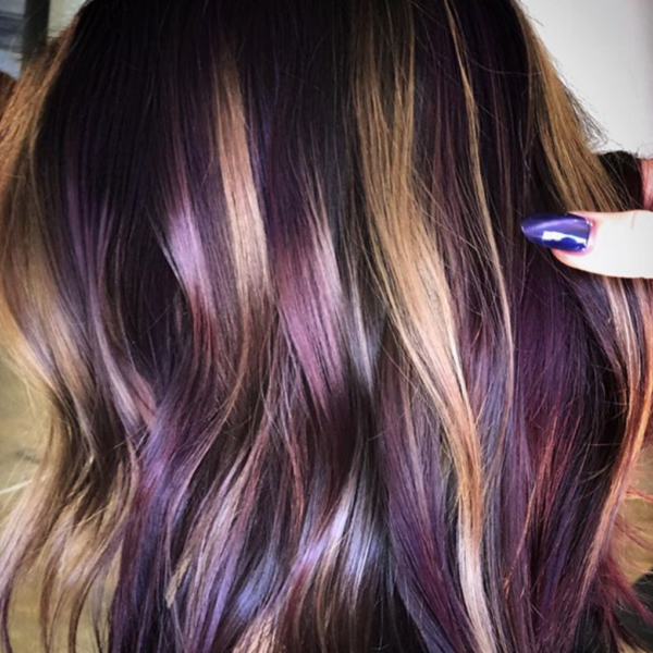 Tohle je 5 velkých trendů v barvách na vlasy 1 Foto: