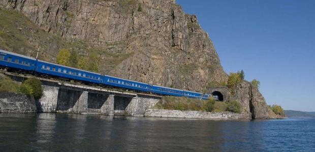 Vlaky transsib