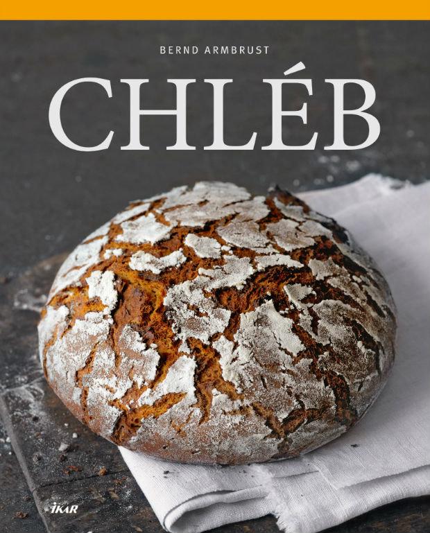 Chléb - kuchařka