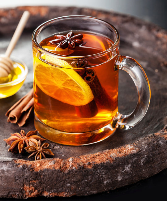Med chutná, pomáhá a uzdravuje 3 Foto: