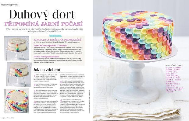 Nový časopis v prodeji! 5 Foto: