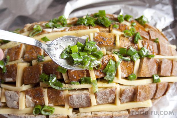 pull-apart-bread6 Foto: