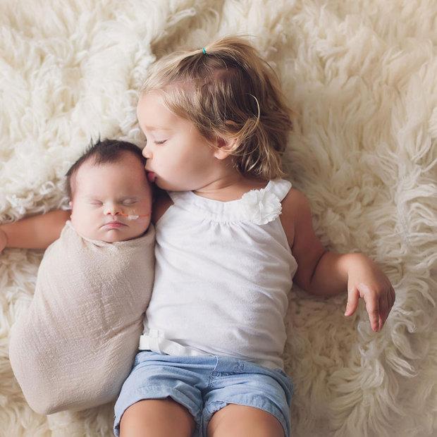 Malé Abigail Jones zbývá jen pár dní života - Obrázek 12 Foto: