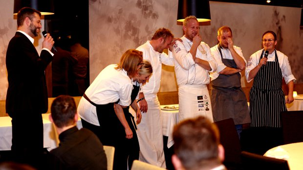 Chef Time Fest 2016 3 Foto: