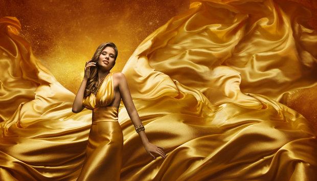 Zahalte se do zlata Foto:
