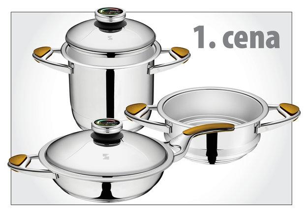 Zepter soutěž o nádobí 1 Foto: