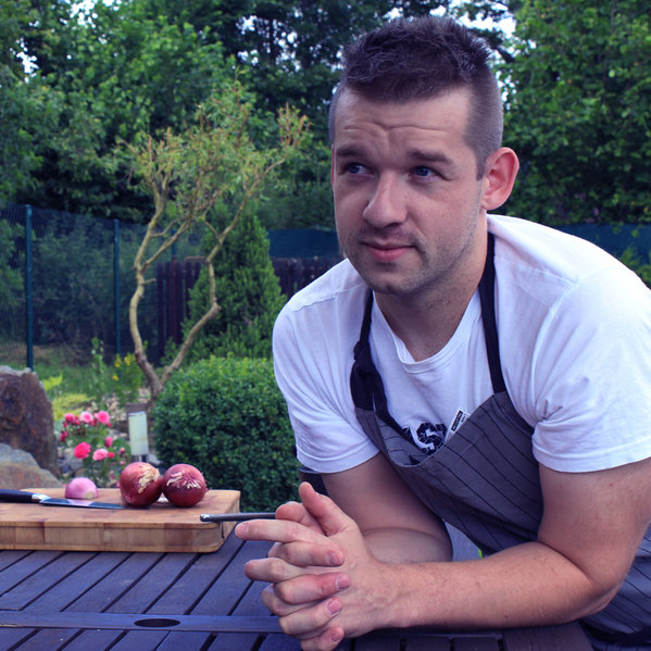 Denis Henry foodblog Foto: