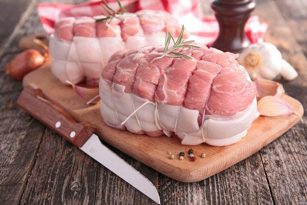 Vepřové maso - tipy 2 Foto: