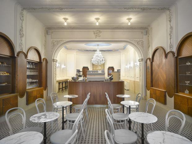 Nová místa k návštěvě: italská kuchyně nebo prvorepubliková cukrárna 3 Foto: