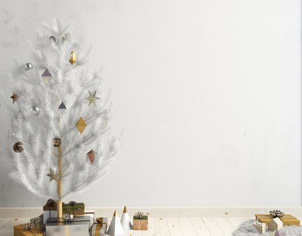 Jaký letos budete mít stromeček? Vybírejte z přemíry stylů 8 Foto: