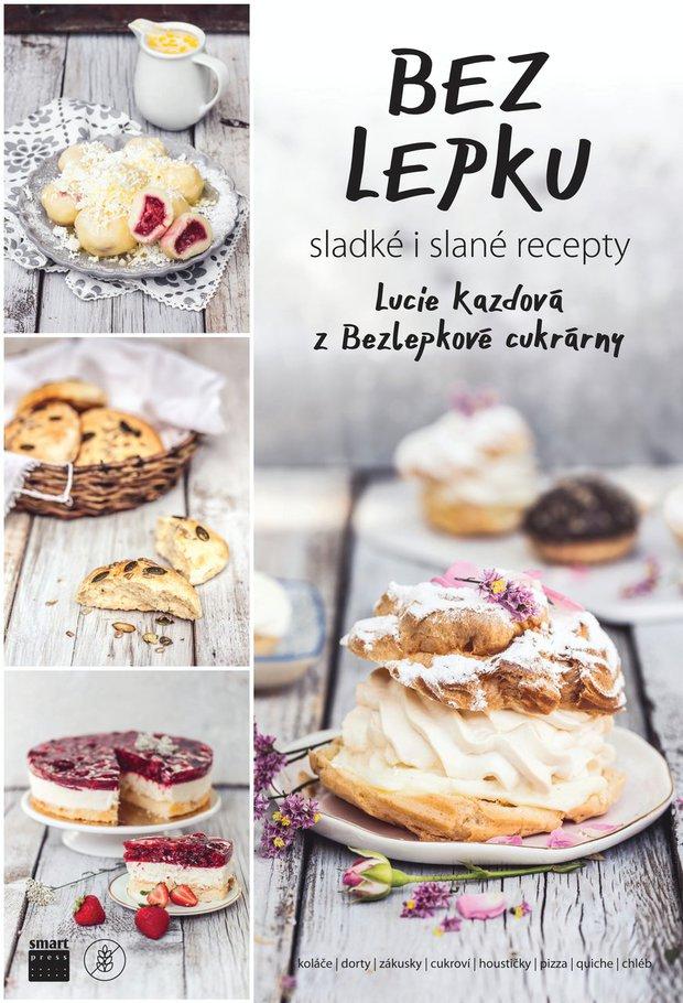 Bez lepku - sladké i slané recepty Foto: