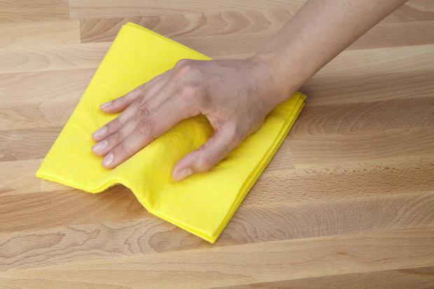 Používejte šetrné čistící prostředky. Foto: