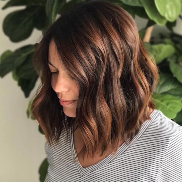 Tohle je 5 velkých trendů v barvách na vlasy 3 Foto: