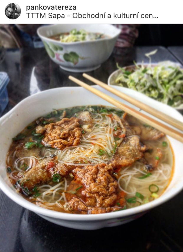3 tradiční vietnamské polévky 4 Foto: