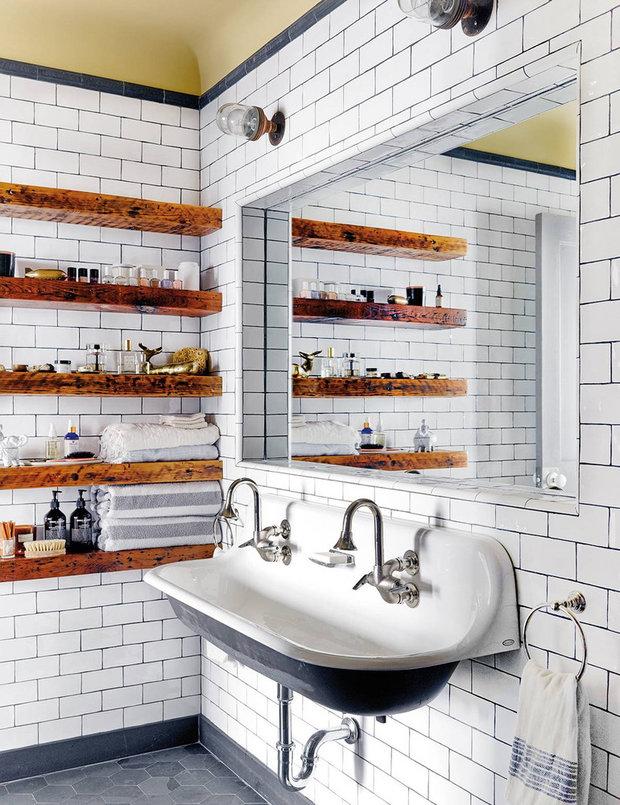 Vyplňte prostor drobnostmi, které dobře vypadají a navíc krásně voní.  Foto: