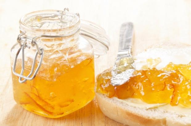 Pomerančová marmeláda  Foto: Thinkstock