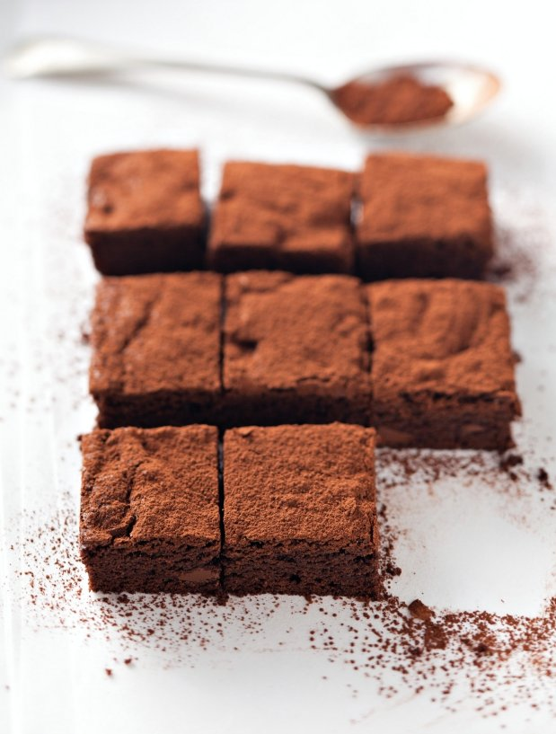 Brownies Foto:
