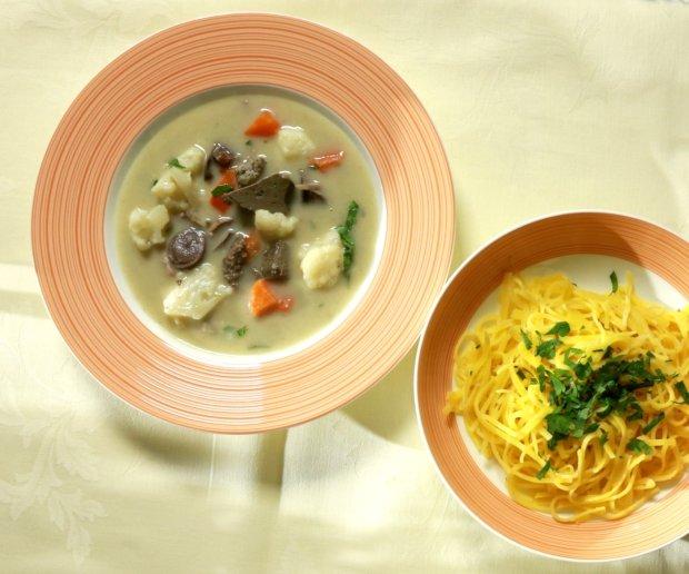 Drůbková polévka  Foto: