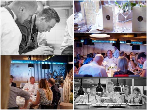 Letní Chef Time Fest 2015 3 Foto: