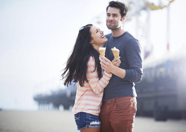Jak se obléknout na letní rande - Obrázek 2 Foto: