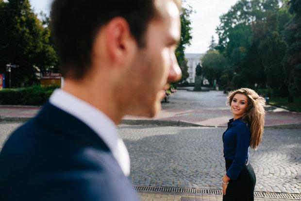 Svou osudovou lásku můžete potkat i po cestě do práce - Obrázek 2 Foto: