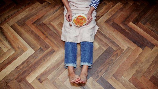 Ovesná kaše Suzette  Foto: