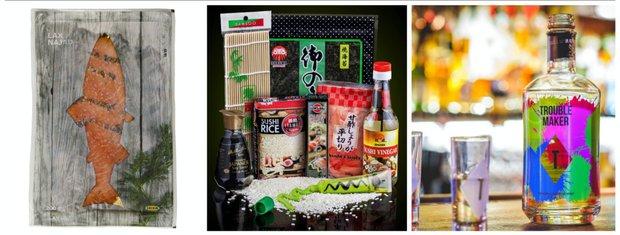 Tipy na vánoční dárky pro gurmány 6 Foto: