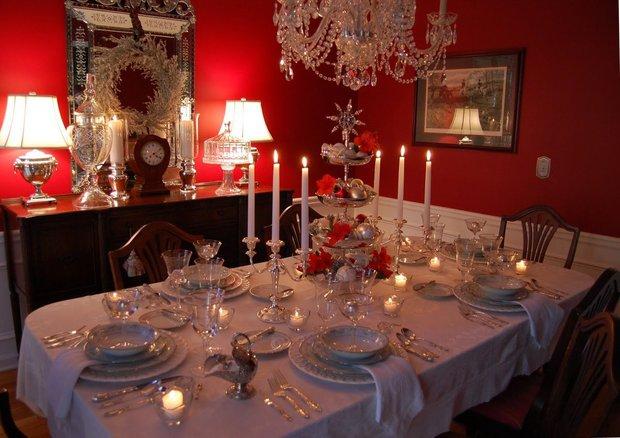 Štědrovečerní stůl pro vás připraví i v restauraci Foto: