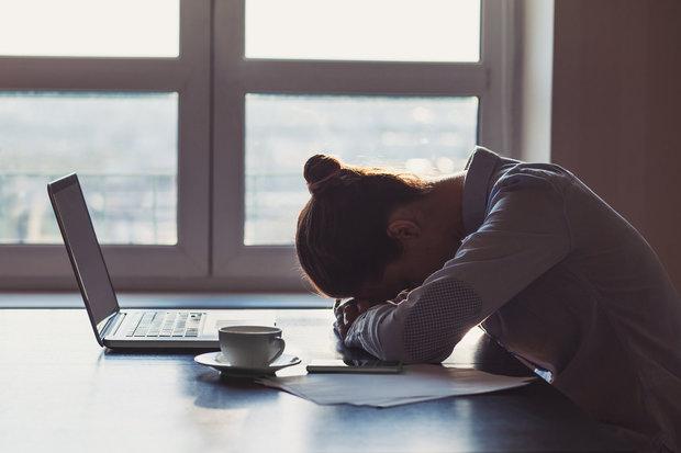 Na dlouhodobý stres reaguje tělo velmi negativně Foto:
