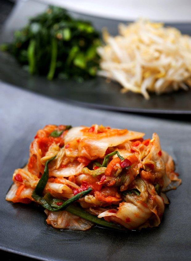 Připravte si doma kimchi 2 Foto: