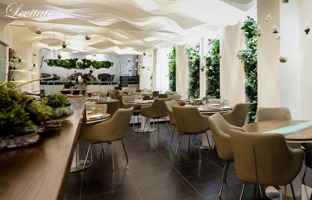 Nová místa k návštěvě: italská kuchyně nebo prvorepubliková cukrárna 4 Foto: