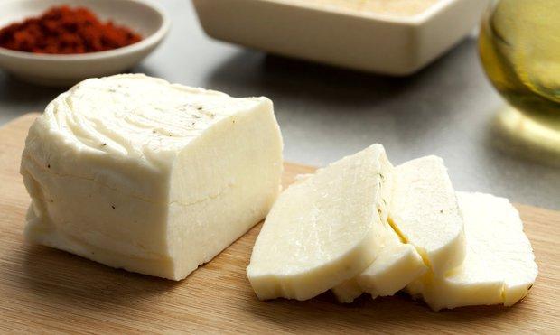 Pařený sýr s vůní máty stojí za vyzkoušení Foto: