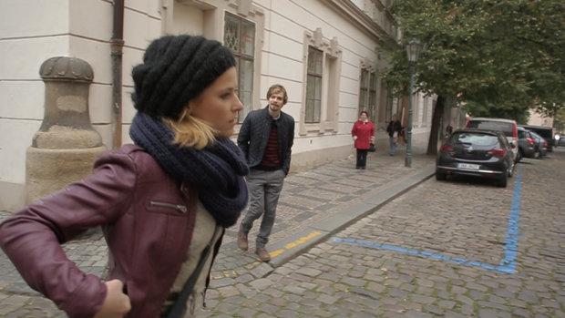 nenechte si ubližovat epizoda 4 stalking (4) Foto: Krav Maga