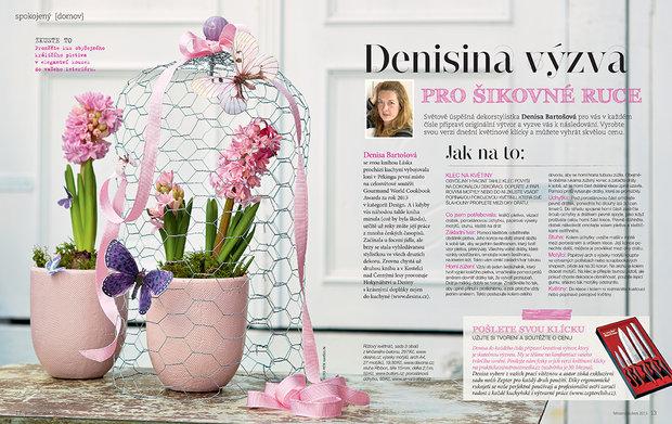 Nový časopis v prodeji! 3 Foto: